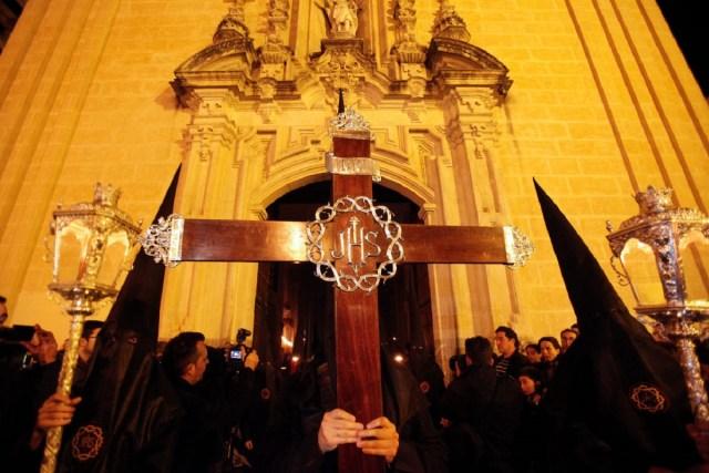 """La Buena Muerte realiza una propuesta """"alternativa"""" a las procesiones en Semana Santa"""