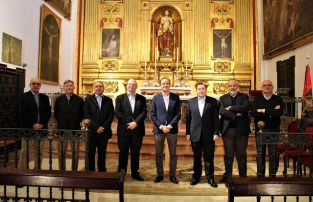 De la suspensión de la Semana Santa de Sevilla a un Consejo de Cofradías andaluz