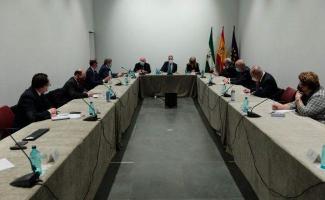 La Junta de Andalucía pone a disposición de las cofradías los museos para la Semana Santa de 2021