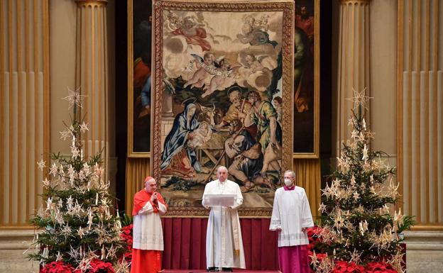 2021: el año de la reforma de la Iglesia