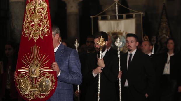 Las cofradías de Córdoba decidirán entre dos alternativas en la Catedral