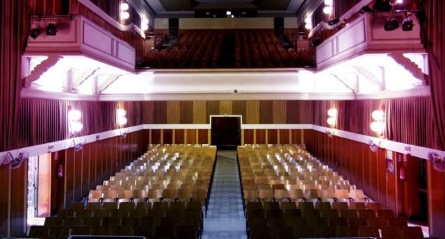 El Teatro de Triana se suma a la Cuaresma sevillana con una programación cofrade para todos los públicos