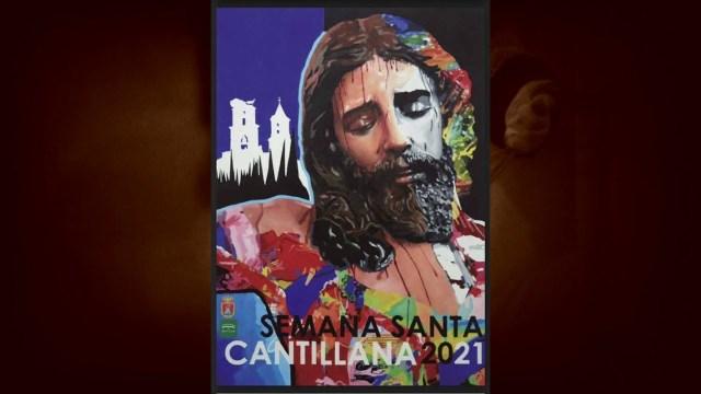 Recopilación de Carteles de Semana Santa de Andalucía del 2021: 1º Parte