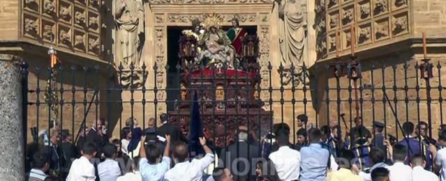 El Consejo de Hermandades y Cofradías de Utrera anuncia la suspensión del Vía Crucis Oficial