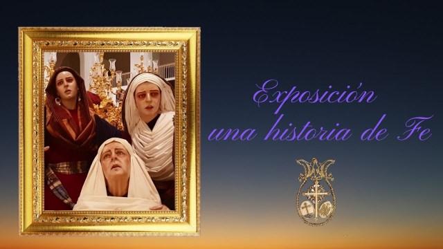 Vídeo de la Exposición de Semana Santa de Cádiz: Una Historia de Fe