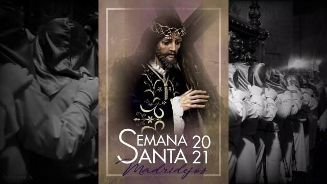Video recopilatorio de Carteles de Semana Santa de localidades fuera de  Andalucía del 2021: Parte 1