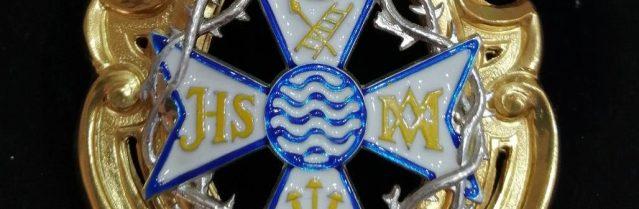 La orden de la Merced también estará en la Exposición de Jerez
