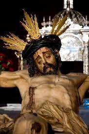 La Hdad del Cerro anuncia sus cultos al Santísimo Cristo del Desamparo y Abandono