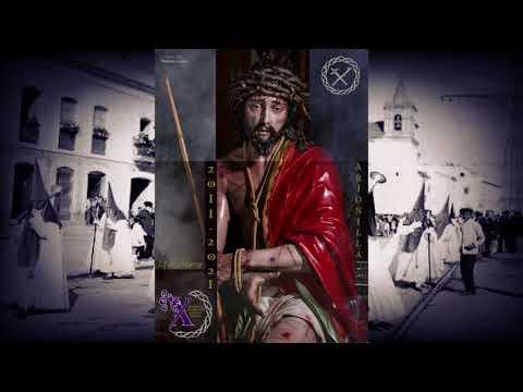 Vídeo de la Recopilación de Carteles de Semana Santa de Andalucía del 2021: 5º Parte