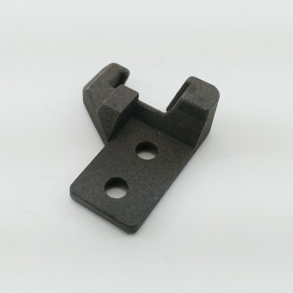 Mini-14 top mounted stripper clip guide