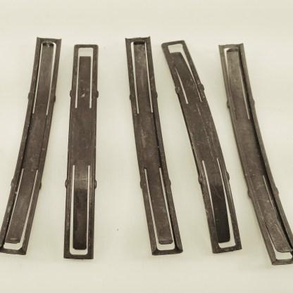"""Czech """"BXN"""" marked stripper clips"""