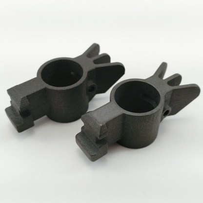 Reproduction GB style Mini-14 front sight / bayonet lug combination