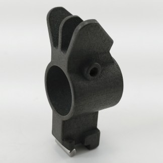 Reproduction GB style Mini-14 front sight / bayonet lug combination