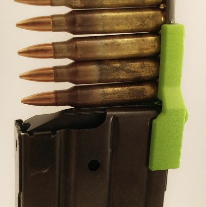 Ruger Mini-14 Magazine speed loader