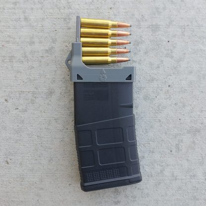 AR10 magazine loading tool