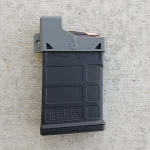 loading tool for AICS short action magazines