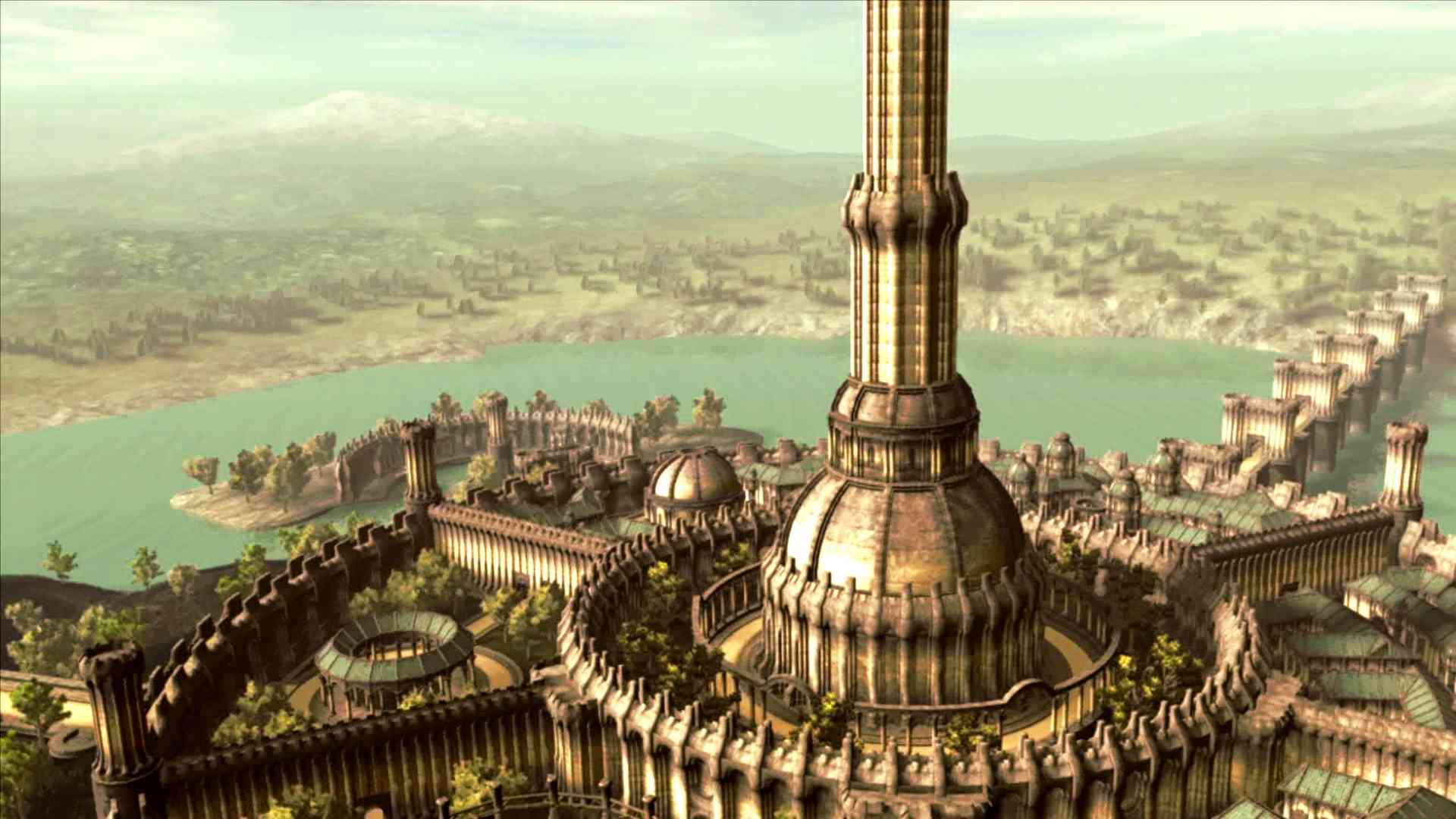 Imperial City Now Available For The Elder Scrolls Online
