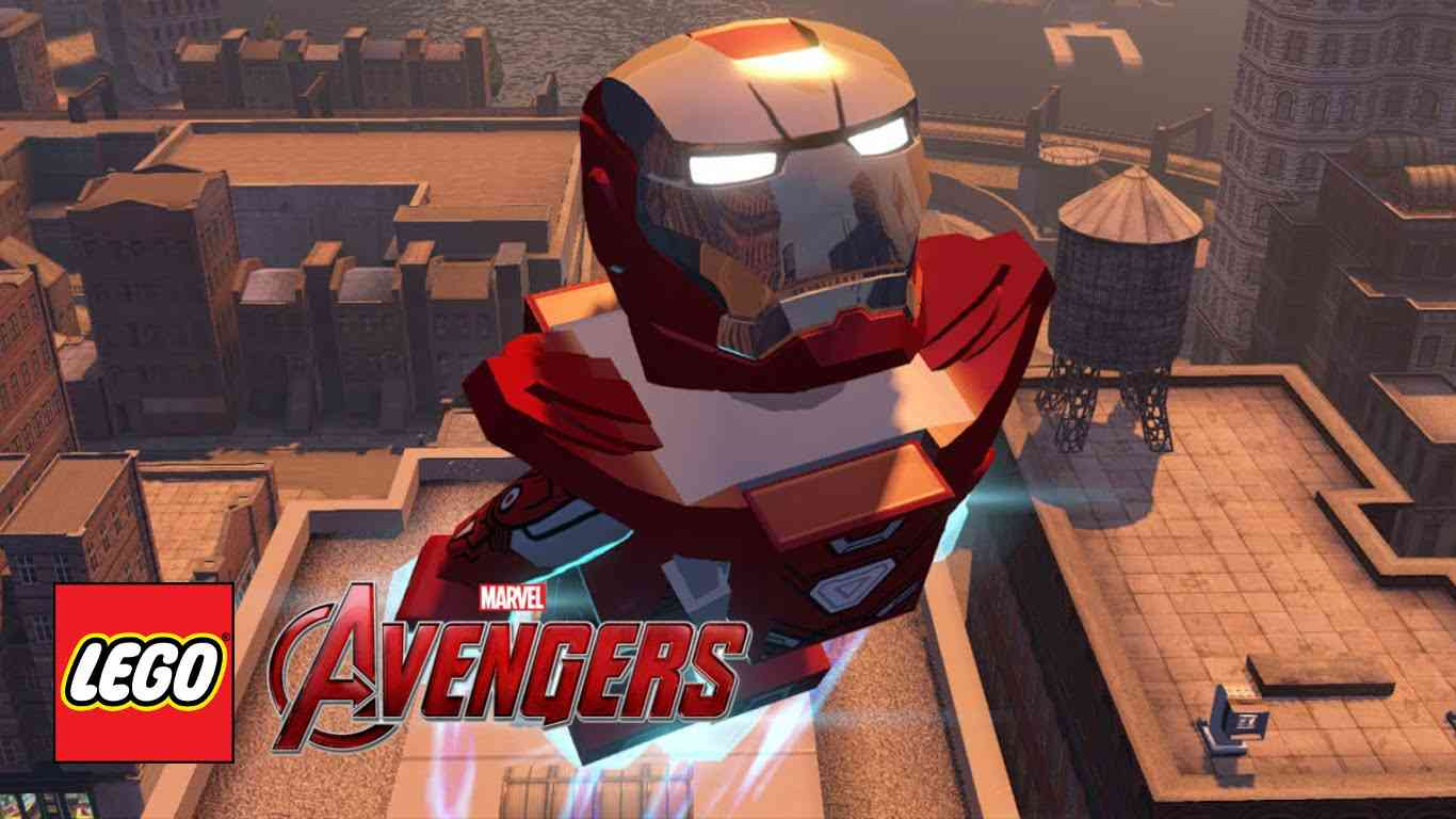 Lego Marvel S Avengers Review Quite Possibly The Best