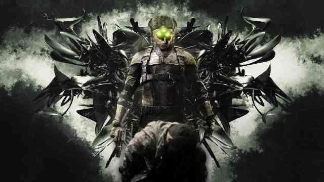 Ubisoft Club Splinter Cell
