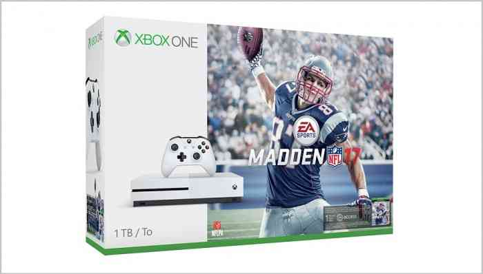 Latest Xbox One S Bundle Sale Nets You An Additional Free