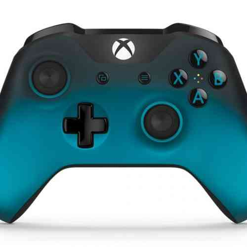 Two New Stylish Xbox One Controller Colours Out Next Week