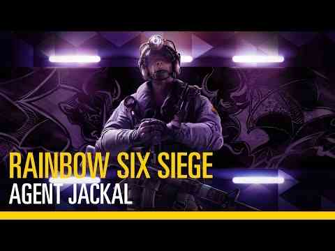 Exciting New Rainbow Six Siege Character Revealed