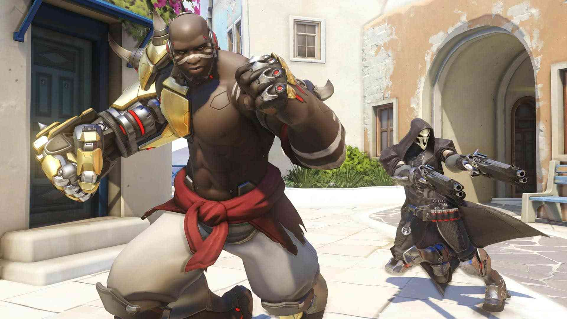 Blizzard Has Officially Revealed Doomfist As The Newest