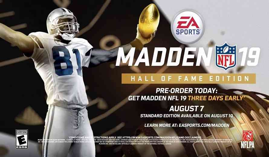 EA Confirms Madden 19 For PC At E3 2018 COGconnected