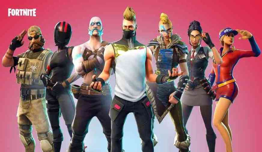 Epic Offers Exclusive Fortnite Emote For Enabling 2FA ...