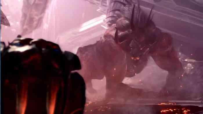 Monster Hunter World Final Fantasy XIV Crossover Dated