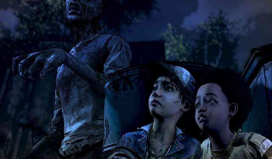 Telltale Has Plans To Continue The Walking Dead Season 4 COGconnected