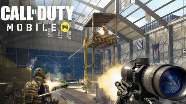 Call of Duty: Mobile Goes Free-For-All for a Limited Time | COGconnected