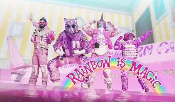 Dokkaebi X Male Reader Rainbow Six Siege Lemon Rainbow Six