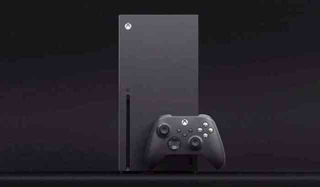 xbox series x feature