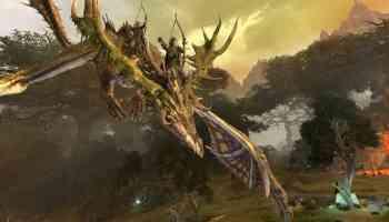 Total War: Warhammer 2 DLC