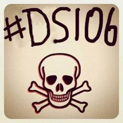 Image: DS106 Jolly Roger Logo