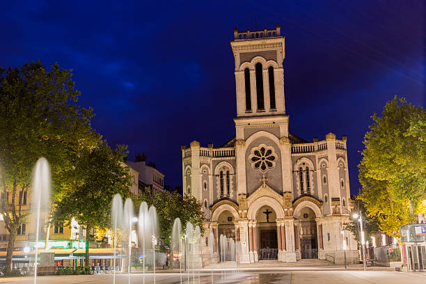 Saint-Etienne Cathedral, France
