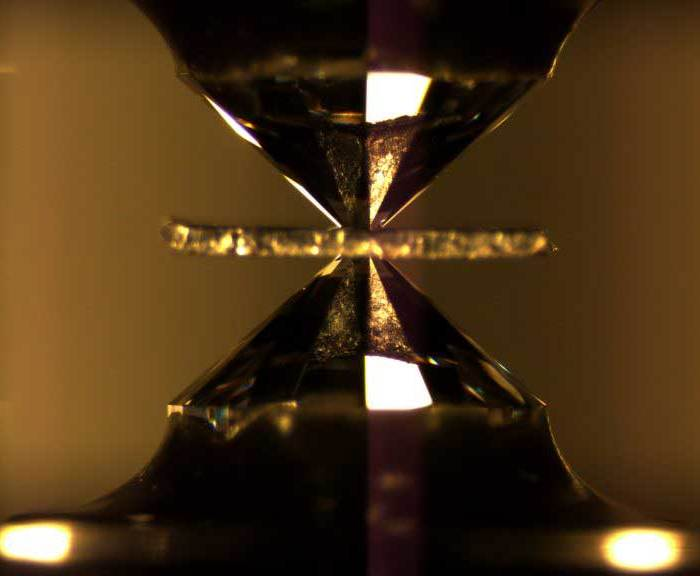 Metallic Hydrogen Is Going to Change Everything