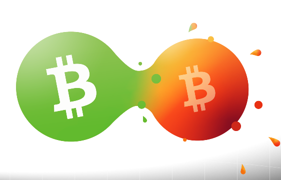 Bitcoin Cash Fork Is Now Complete