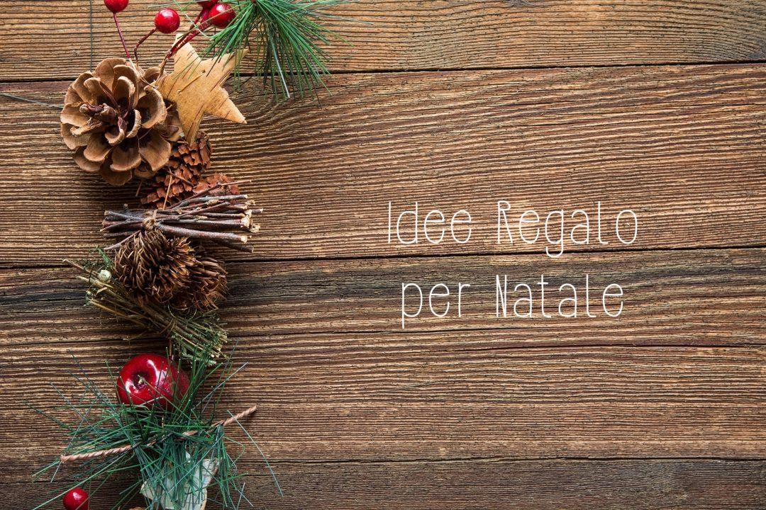 Idee Regalo Natale - Cogito Ergo Bio