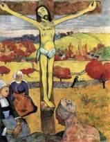 The Yellow Christ
