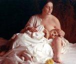 Agnes and Anne s Pieta 2