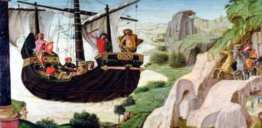 Argonauts-astronomy-astrology-religion-mythology