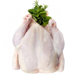 цыпленок Bresse
