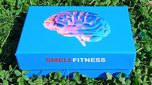 smellfitness для тренировки обоняния