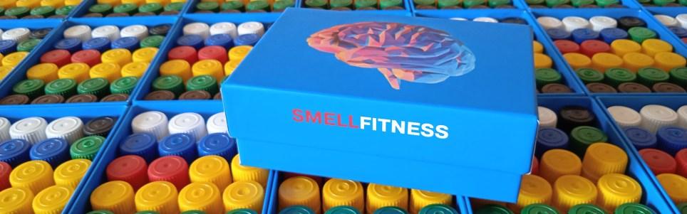 тренировка мозга через обоняние
