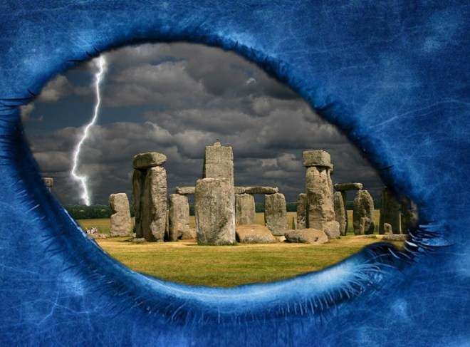 Stonehenge, definition and study. A-Z index of Cognitio.
