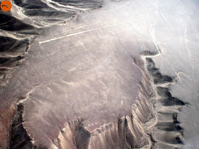 Nazca lines, definition and study. A-Z Index of Cognitio.