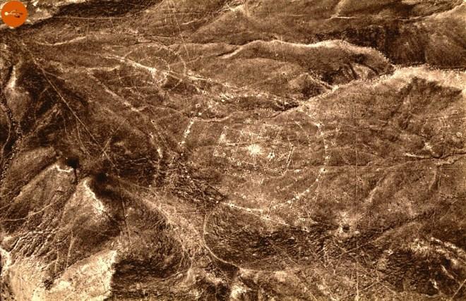 Star Nazca