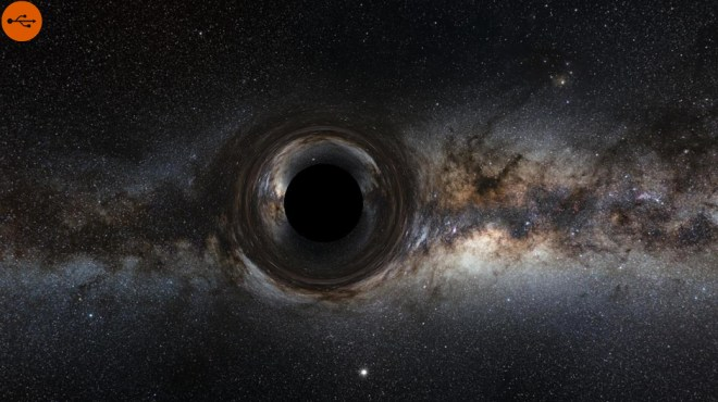 Black hole, definition and study. A-Z index of Cognitio.